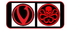 Villain Symbols 2