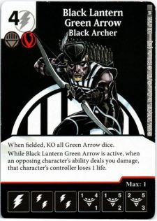 BL Green Arrow