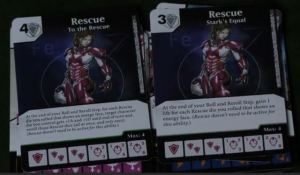 Rescue Cards