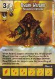 Dwarf Wizard Paragon Zhentarim