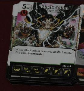 Black Adam Teth Adam
