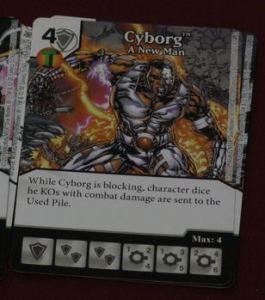 Cyborg A New Man