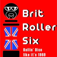 "NEW! BritRollerSix Podcast Pilot: ""Tell Us What to Call Ourselves?"""