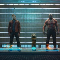 Guardians of the Galaxy set Spoilers