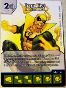 Iron Fist The Immortal