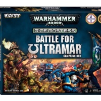 A Look at Warhammer 40K - the Newest Dice Masters IP...