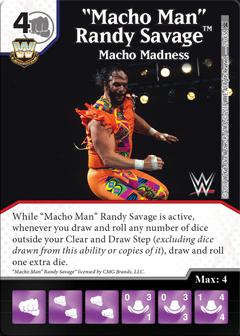 Macho Man Macho Madness