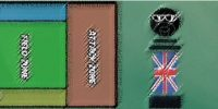 Brit Roller Six, UK Dice Masters