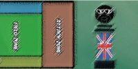 Brit Roller Six, UK Dice Masters