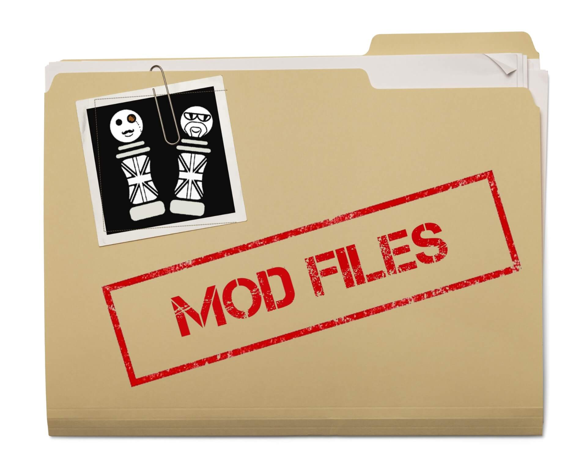 MoDFiles Header Image