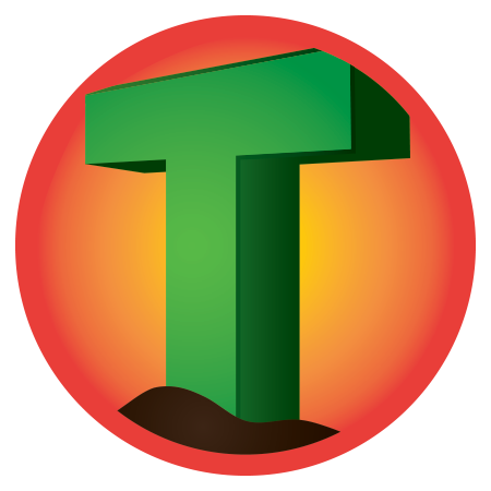 Teen Titans Affiliation Symbol